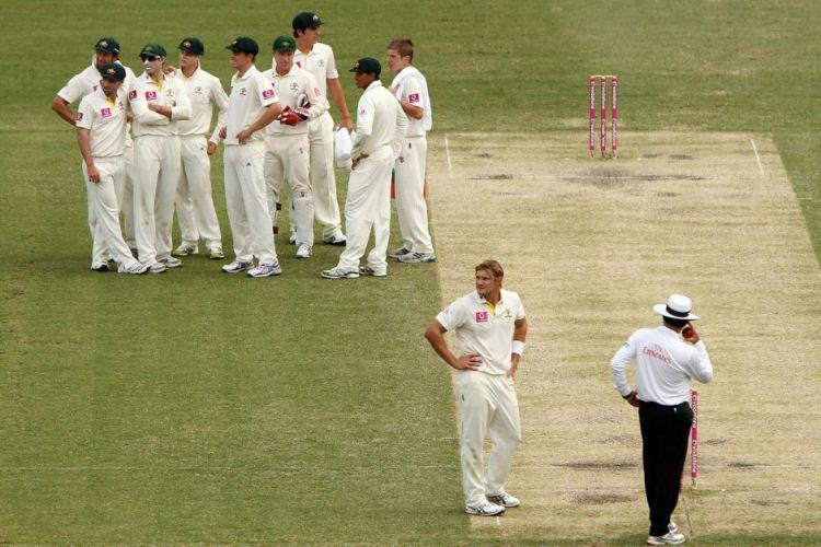 It's un-Australian to like Shane Watson