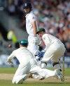 English crowds should 'just shoosh up' –Haddin