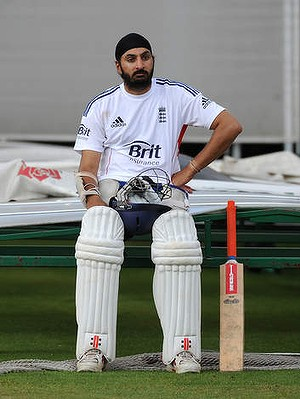 Monty Panesar will do wees anywhere