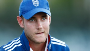 'I am a softcock' - Stuart Broad