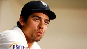 'Yes. I am a soft cock.' - Alastair Cook