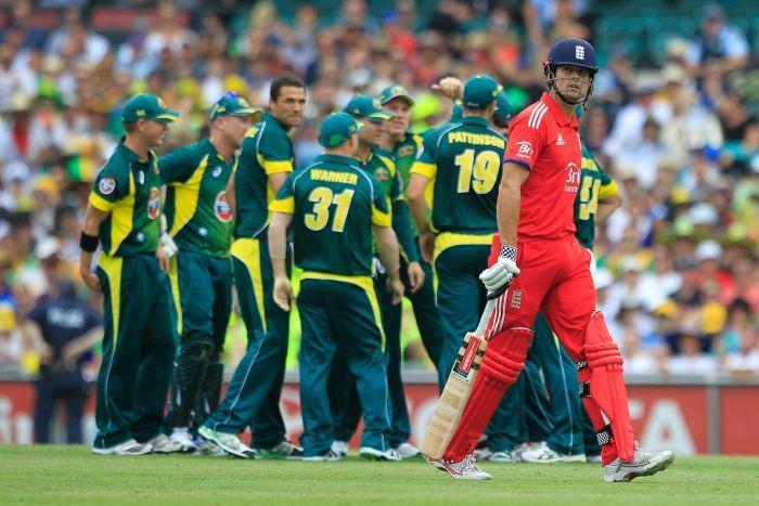 'I've forgotten how to bat' - Alastair Cook