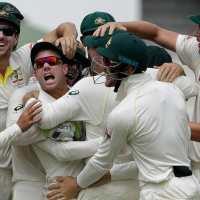 Warner back on top of ICC fuckwit rankings
